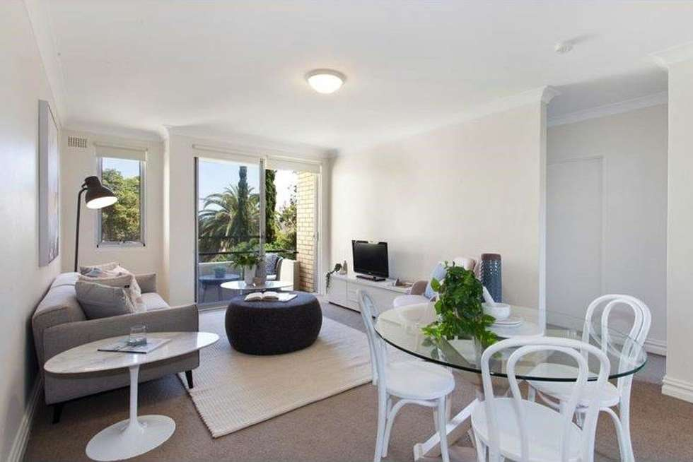 Second view of Homely apartment listing, 9/3 Milner Crescent, Wollstonecraft NSW 2065