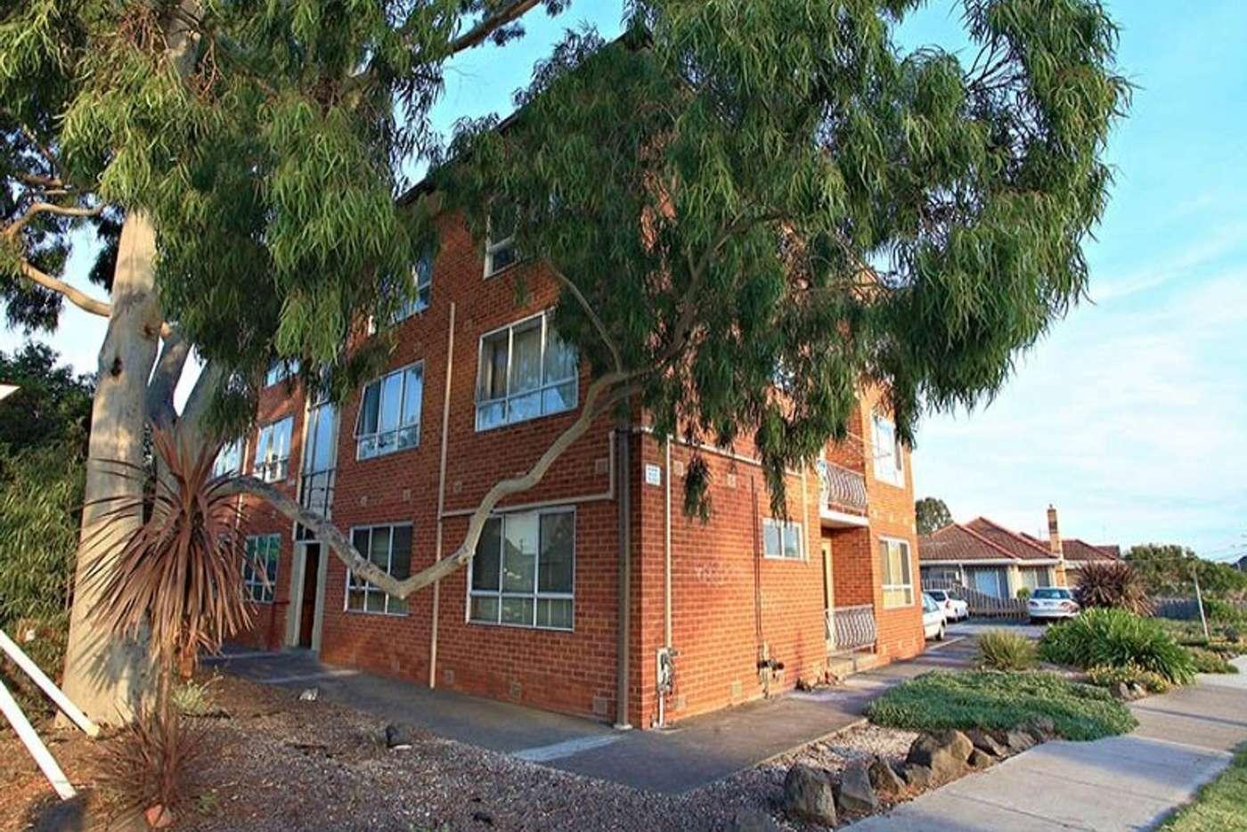 Main view of Homely apartment listing, 31/437 Ballarat Road, Sunshine VIC 3020