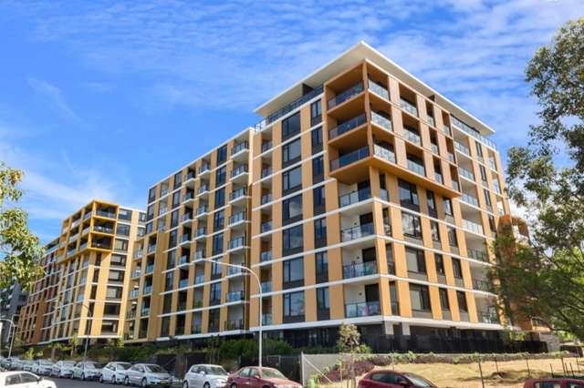 406/21-37 Waitara Avenue, Waitara NSW 2077