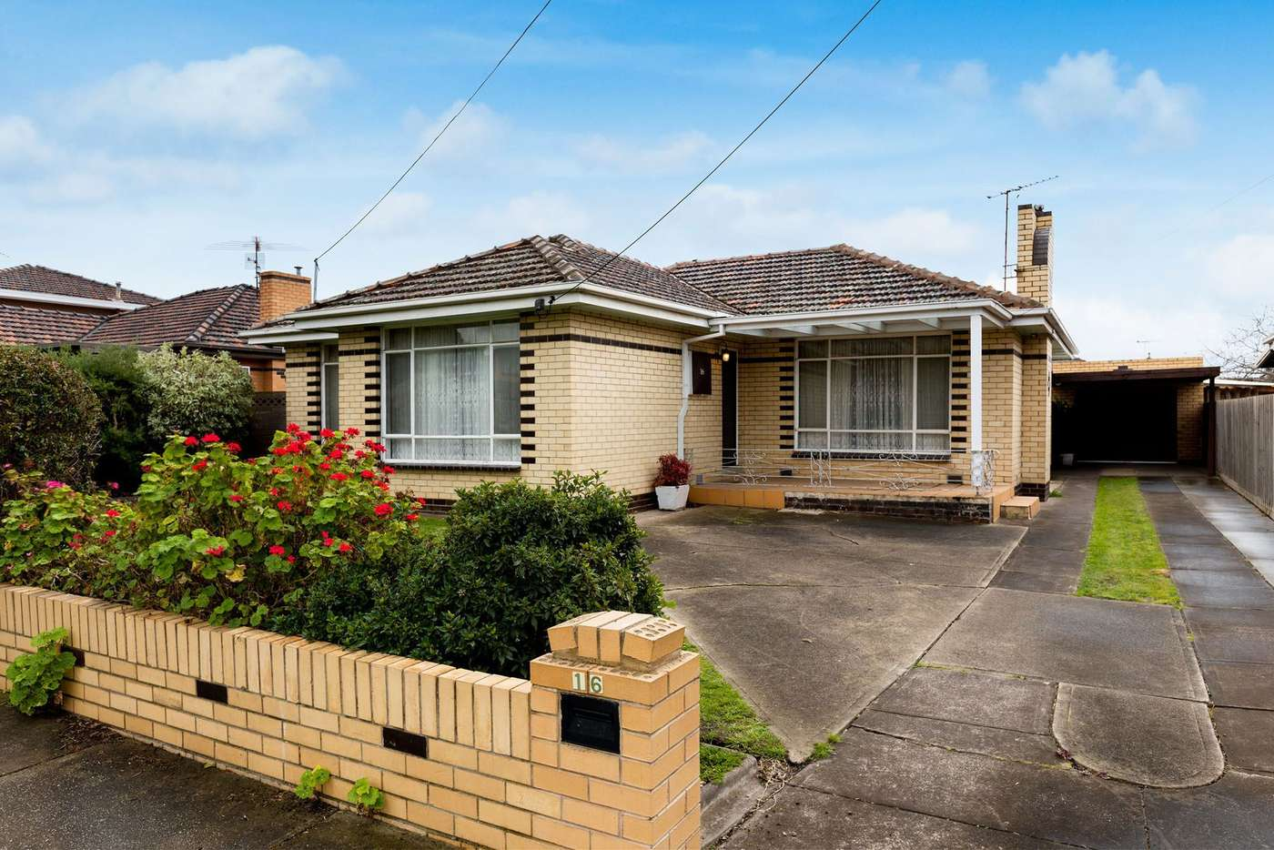 Main view of Homely house listing, 16 Glengala Road, Sunshine West VIC 3020