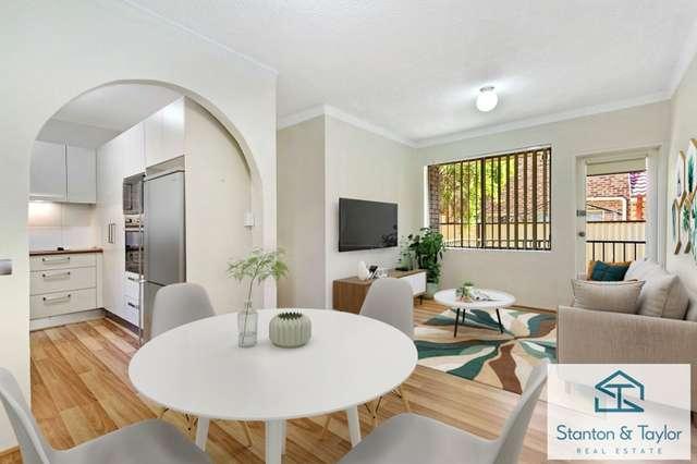 4/45-47 Victoria Street, Werrington NSW 2747
