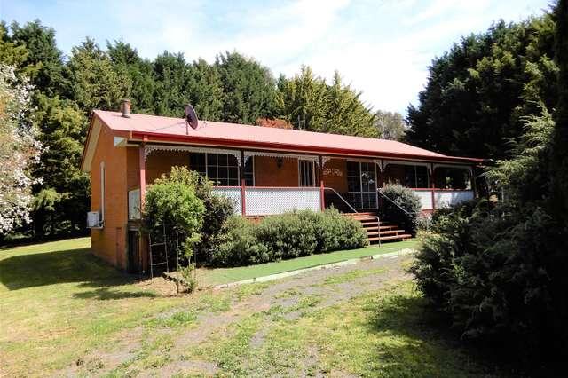21 Shakespeare Close, Oberon NSW 2787
