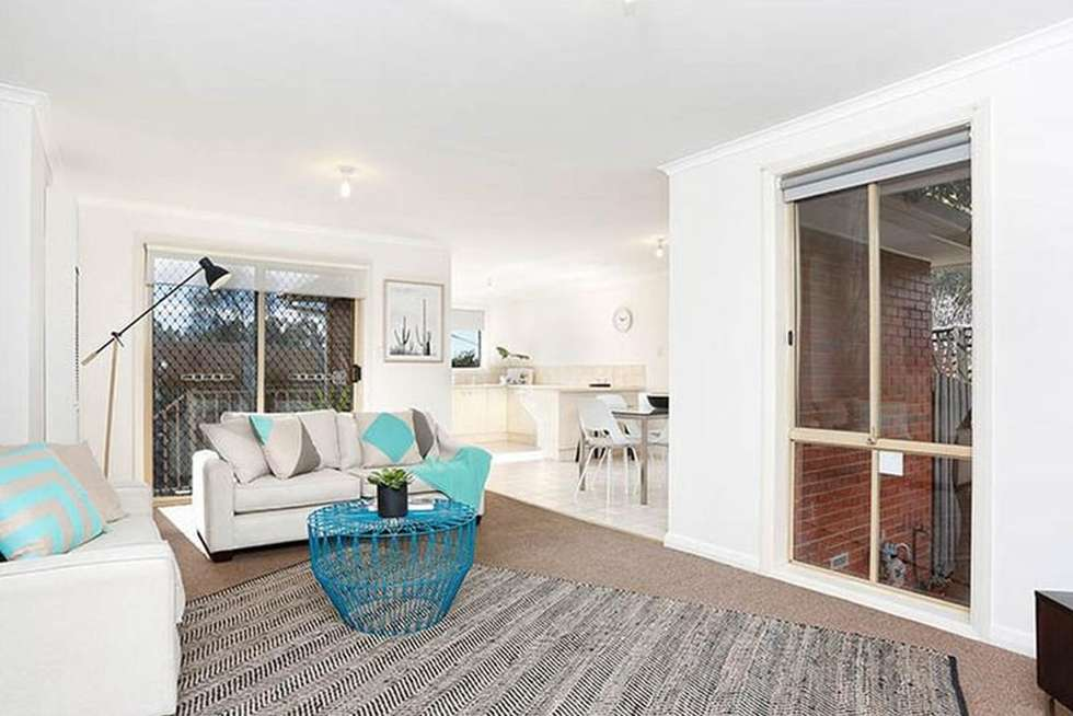 Second view of Homely unit listing, 3/14 Smart Street, Sunshine West VIC 3020