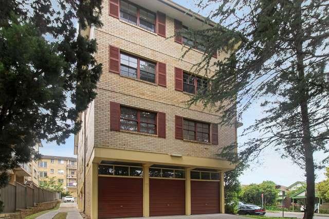 8/14 Pearson Street, Gladesville NSW 2111