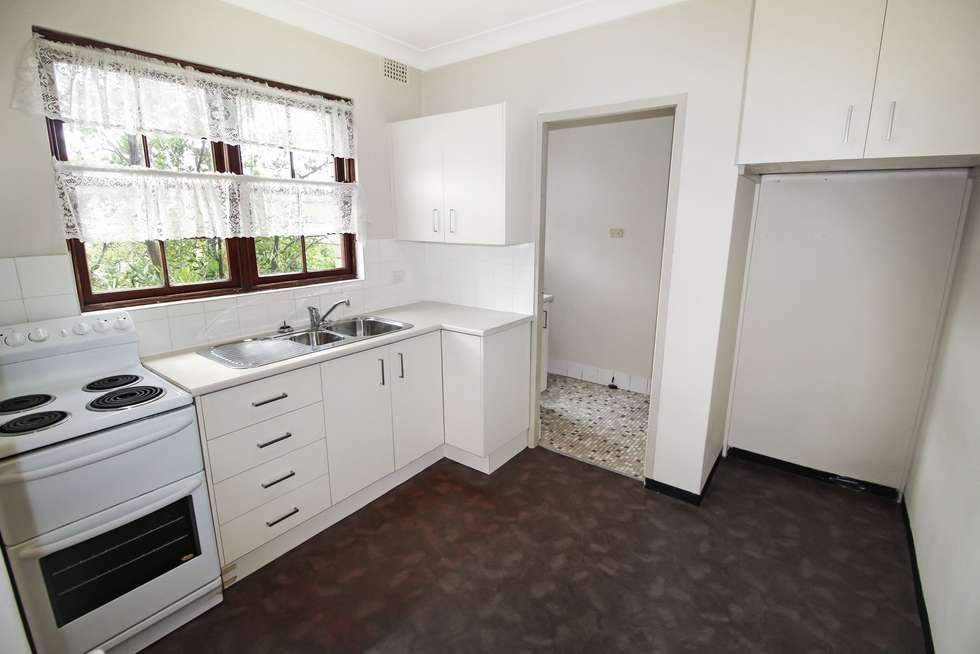 Second view of Homely unit listing, 8/14 Pearson Street, Gladesville NSW 2111