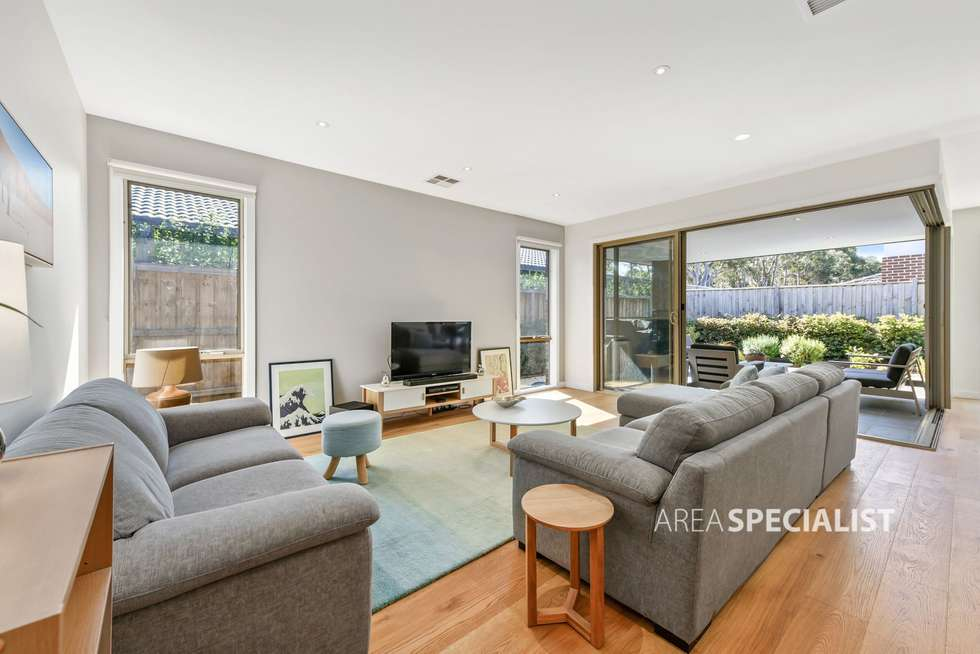 Second view of Homely house listing, 4 Broadleaf Court, Keysborough VIC 3173