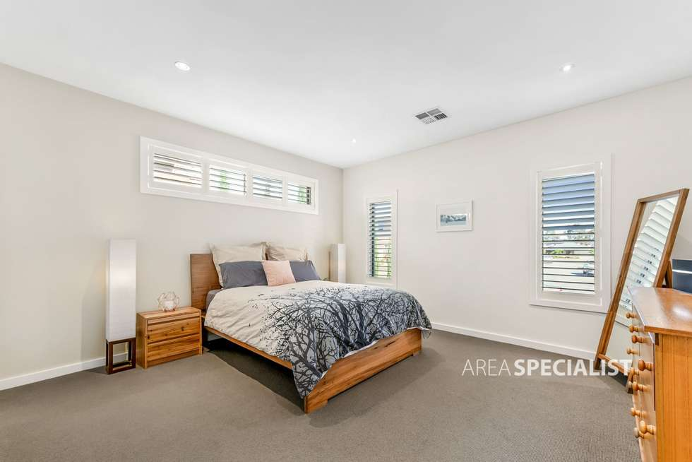 Fifth view of Homely house listing, 4 Broadleaf Court, Keysborough VIC 3173