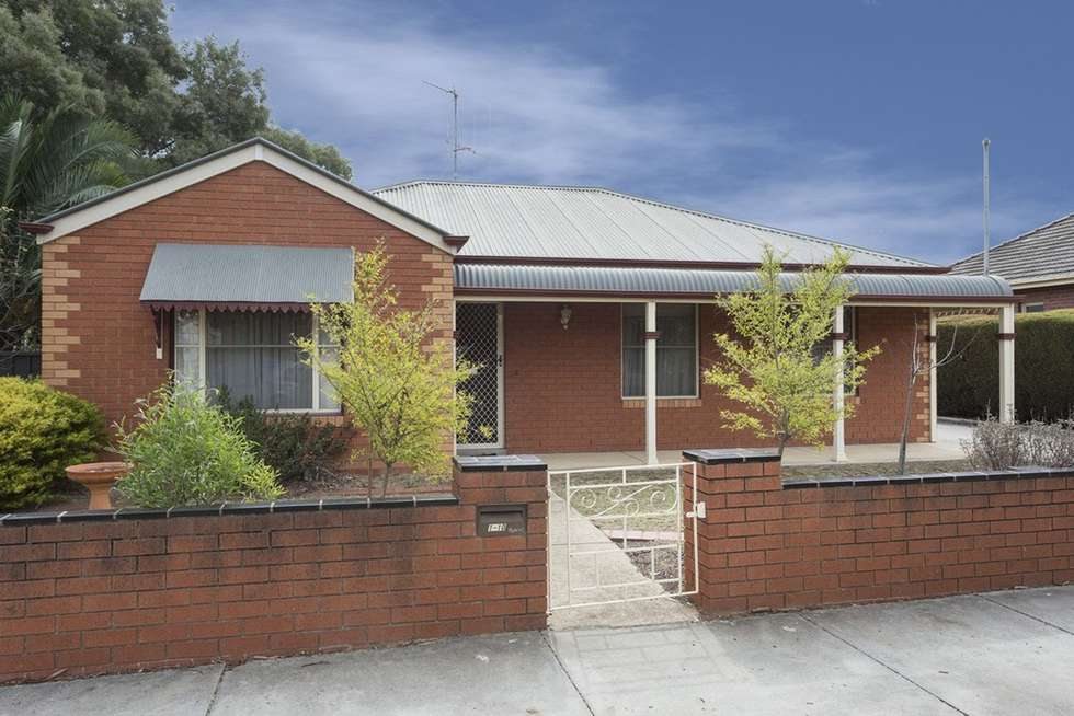 Second view of Homely unit listing, 1/10 Larritt Street, Bendigo VIC 3550