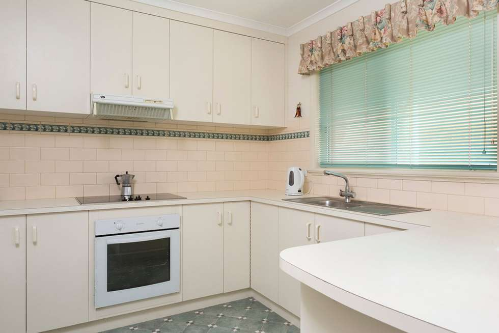 Third view of Homely unit listing, 1/10 Larritt Street, Bendigo VIC 3550