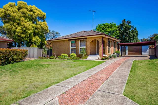 7 Orleton Place, Werrington County NSW 2747