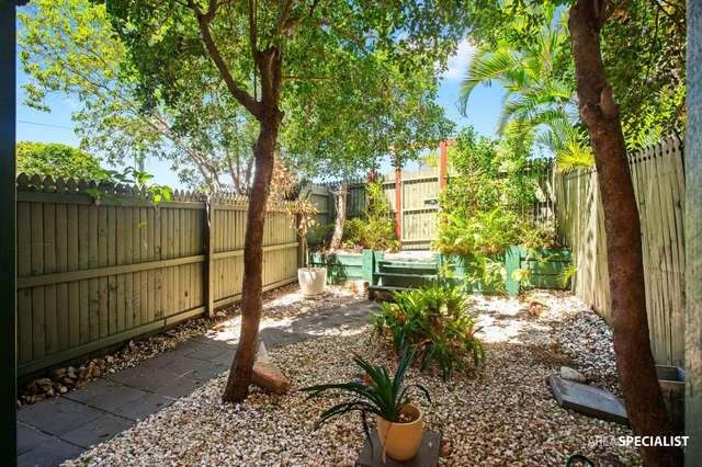 2/211 Baroona Road, Paddington QLD 4064