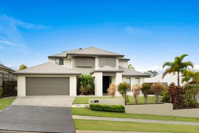 72 Edenbrooke Drive, Sinnamon Park QLD 4073