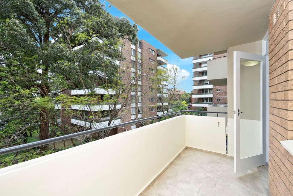 Second view of Homely apartment listing, 10/88 Albert Avenue, Chatswood NSW 2067