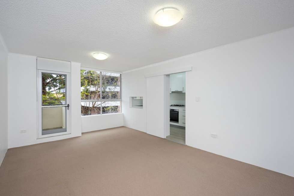 Third view of Homely apartment listing, 10/88 Albert Avenue, Chatswood NSW 2067