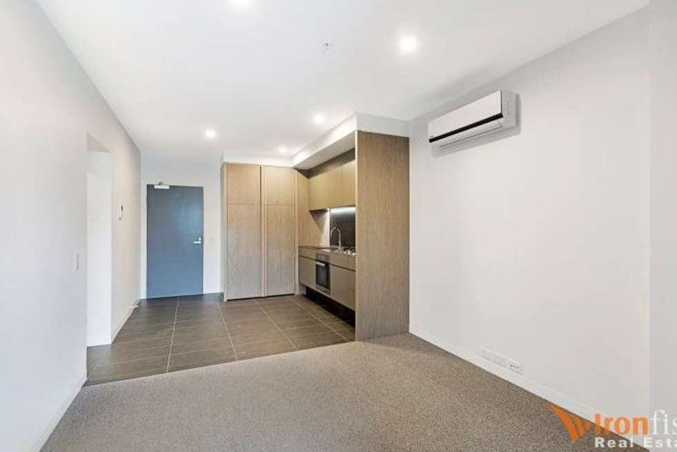 Third view of Homely apartment listing, Level08/8 Pearl River Road, Docklands VIC 3008
