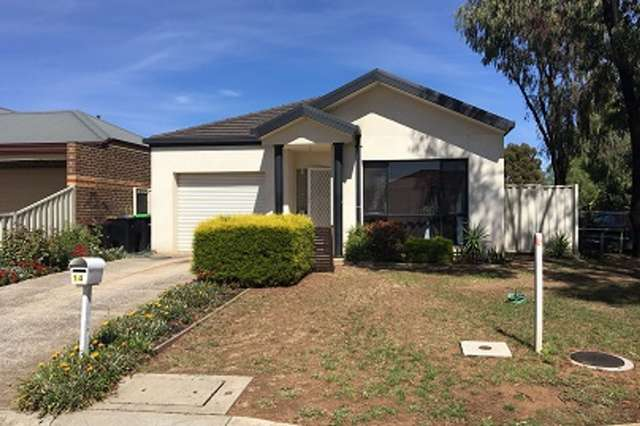 14 Macedon Close, Caroline Springs VIC 3023