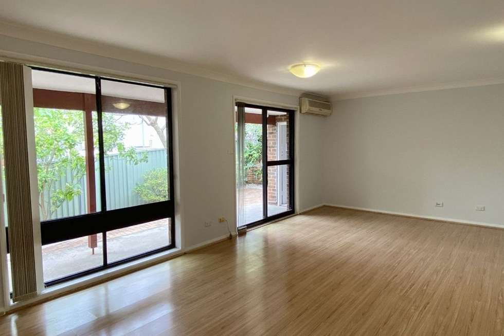 Second view of Homely villa listing, 2/26 Third Ave, Eastwood NSW 2122