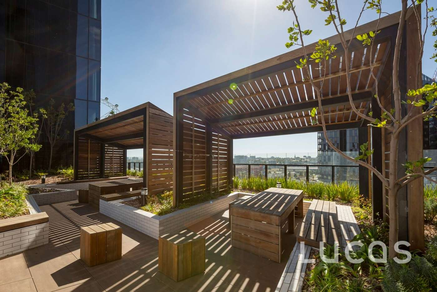 Sixth view of Homely apartment listing, 1214/8 Pearl River Road, Docklands VIC 3008