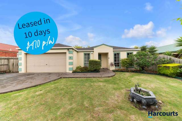 9 Elliott Court, Burnside VIC 3023