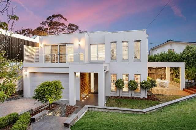 8 Miramont Avenue, Riverview NSW 2066