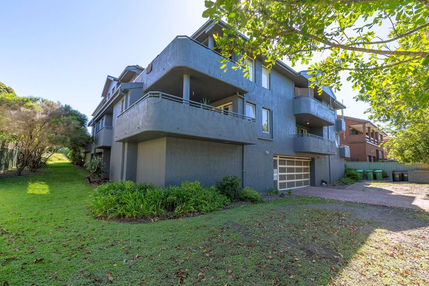 Main view of Homely apartment listing, 7/28 Norberta Street, The Entrance NSW 2261
