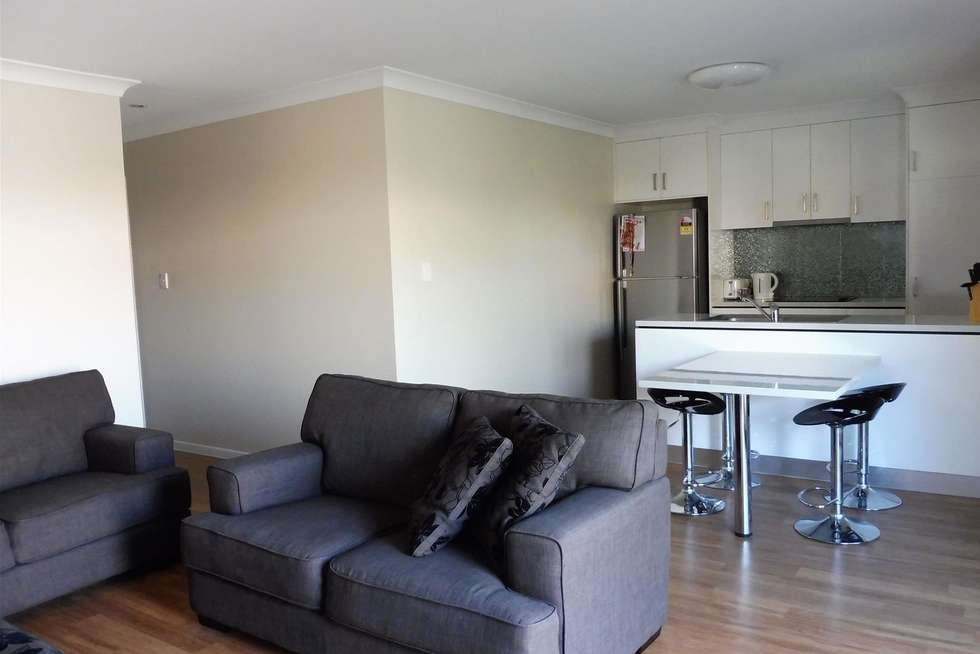 Second view of Homely unit listing, 1/39 Mary Street, West Mackay QLD 4740