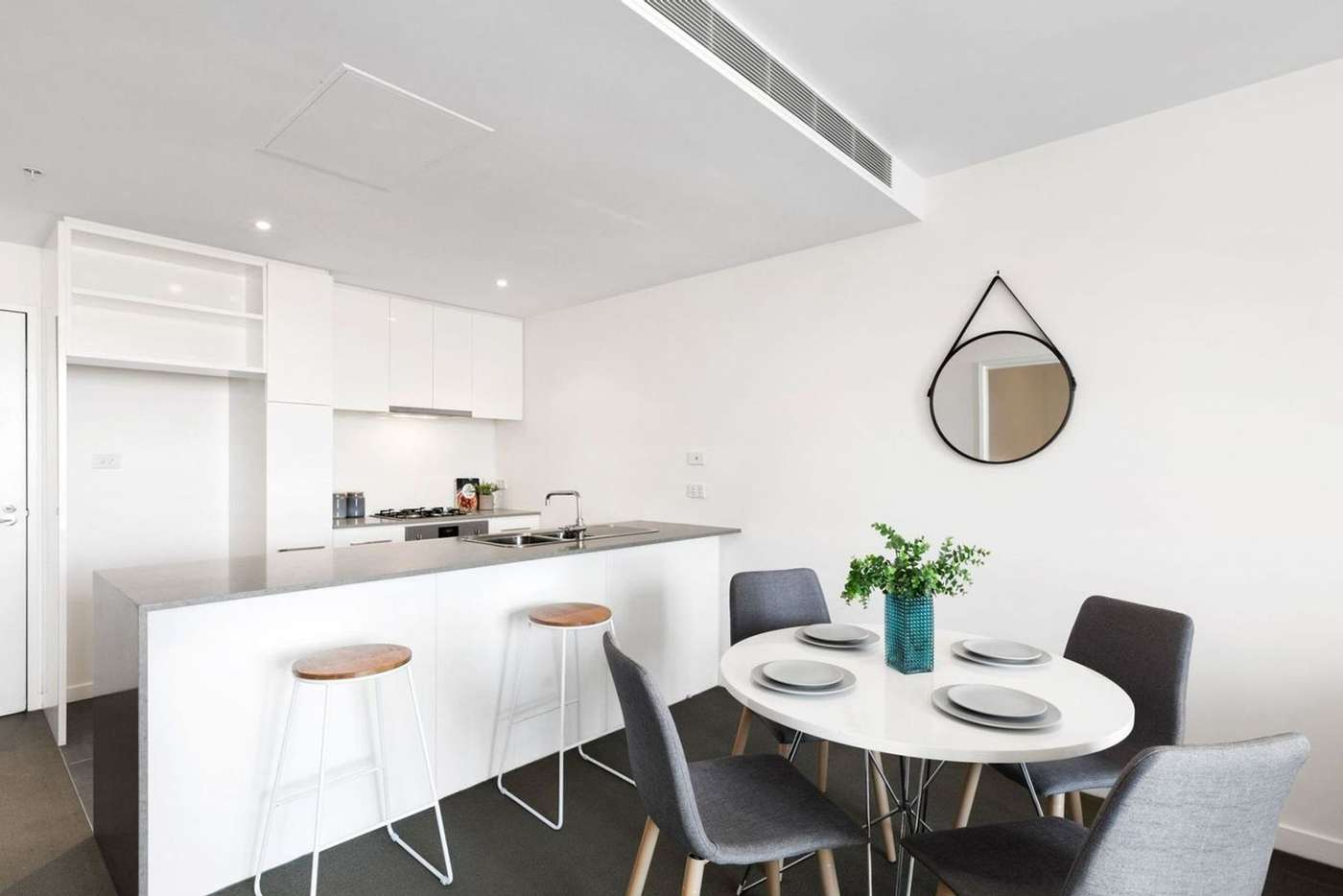 Main view of Homely apartment listing, 906/8 Marmion Place, Docklands VIC 3008