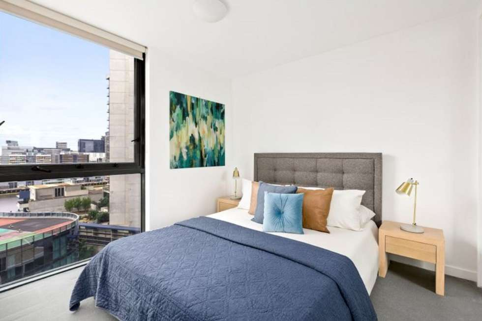 Third view of Homely apartment listing, 906/8 Marmion Place, Docklands VIC 3008