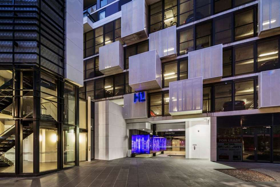 Fifth view of Homely apartment listing, 906/8 Marmion Place, Docklands VIC 3008