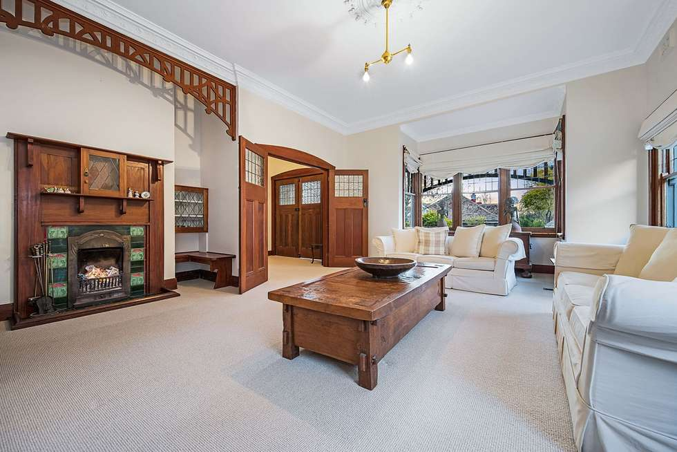 Fourth view of Homely house listing, 54 Highfield Road, Canterbury VIC 3126