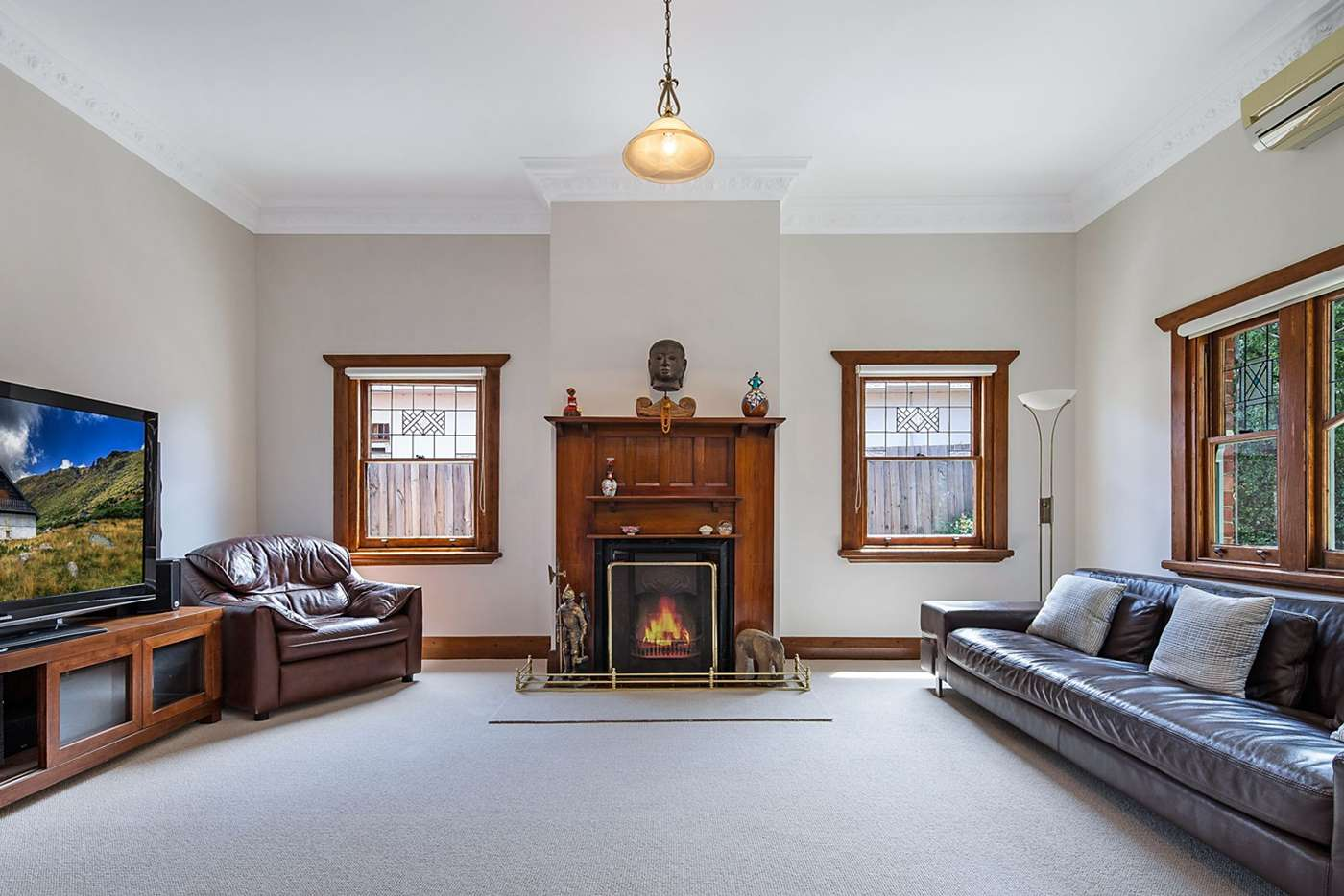 Fifth view of Homely house listing, 54 Highfield Road, Canterbury VIC 3126