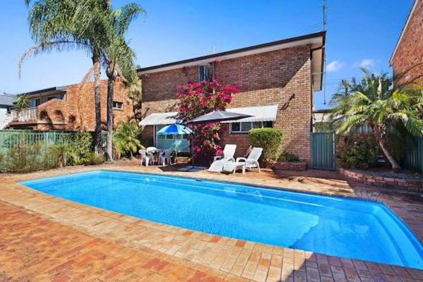 Main view of Homely studio listing, 8/346 Ocean View Road, Ettalong Beach NSW 2257