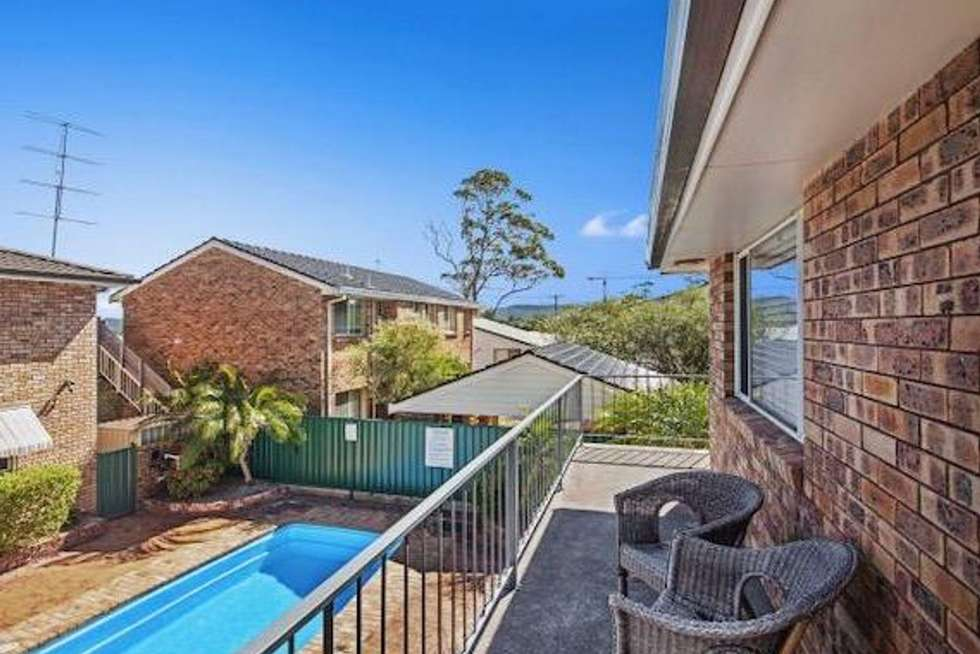 Fifth view of Homely studio listing, 8/346 Ocean View Road, Ettalong Beach NSW 2257
