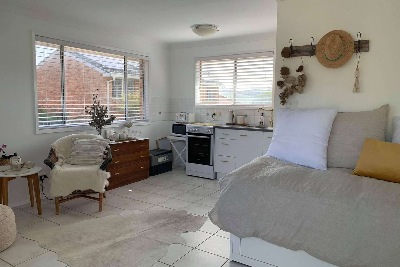 Sixth view of Homely studio listing, 8/346 Ocean View Road, Ettalong Beach NSW 2257