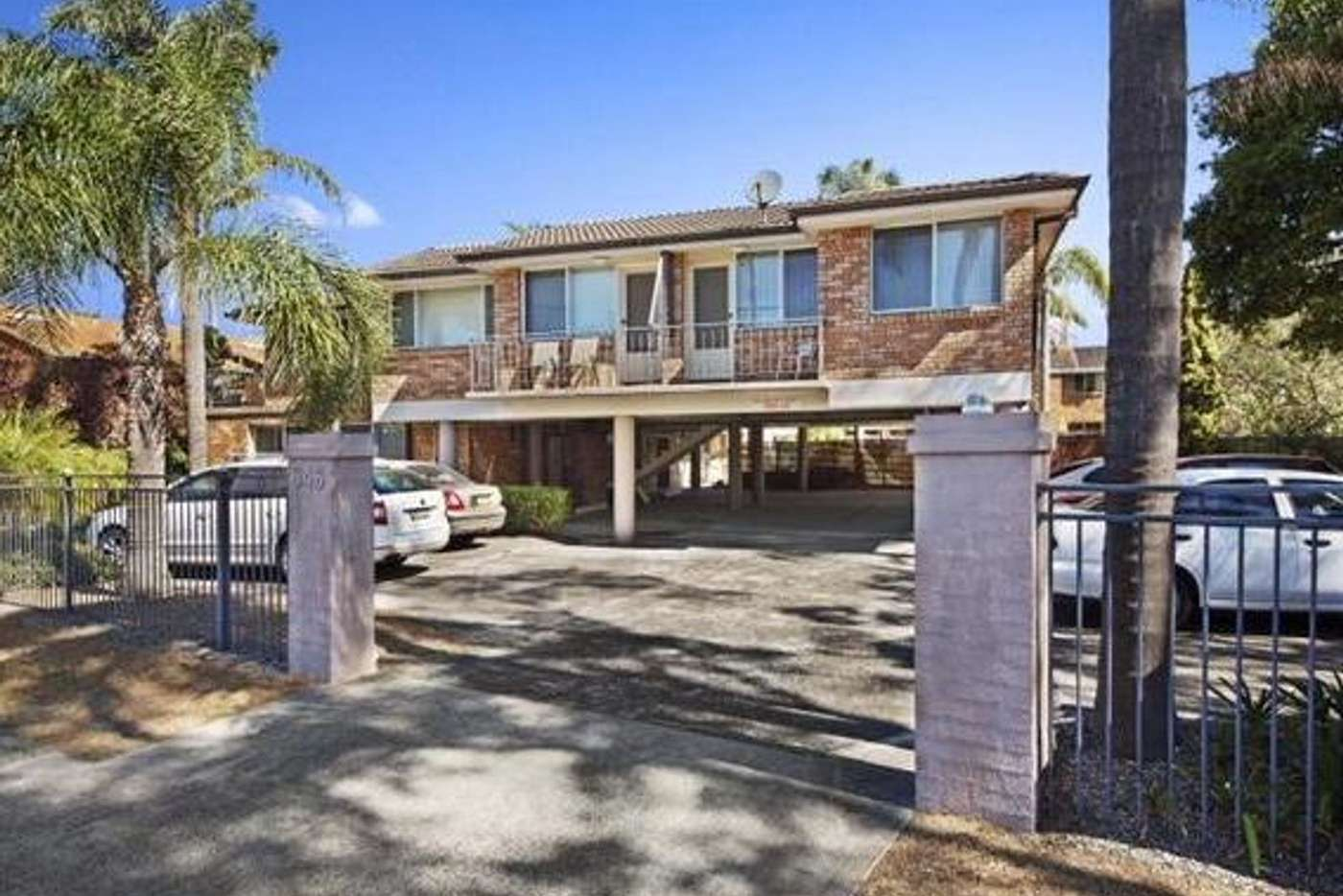 Seventh view of Homely studio listing, 8/346 Ocean View Road, Ettalong Beach NSW 2257