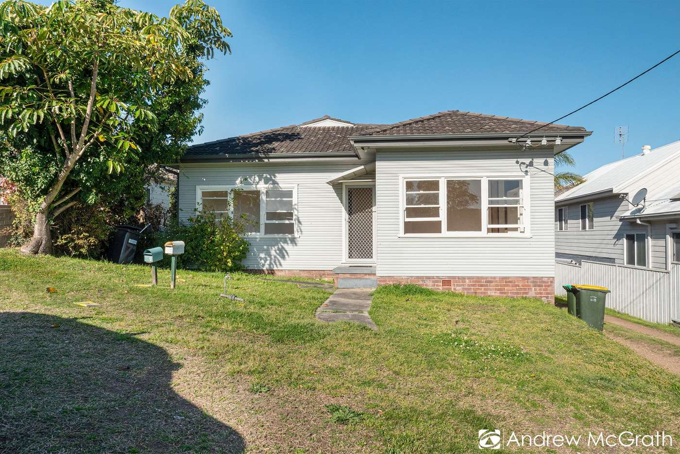 Main view of Homely semiDetached listing, 72 Hill Street, Belmont NSW 2280