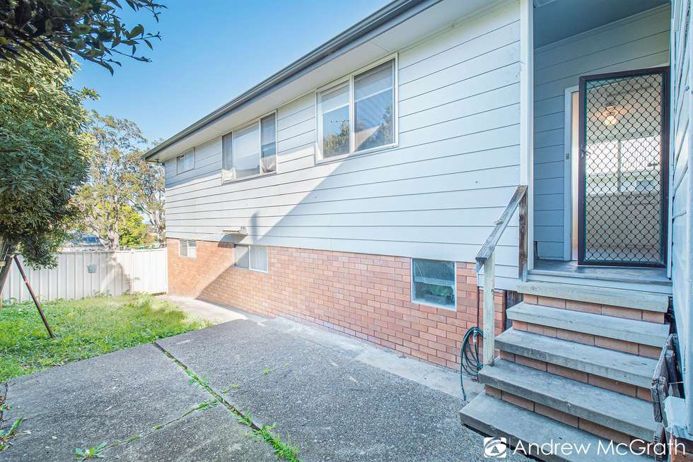 Second view of Homely semiDetached listing, 72 Hill Street, Belmont NSW 2280