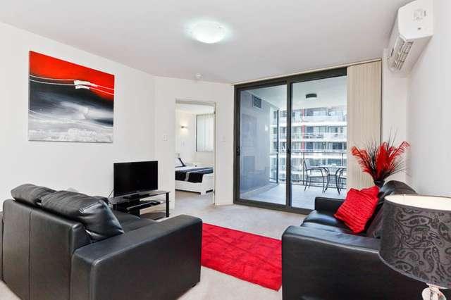 81/143 Adelaide Terrace, East Perth WA 6004