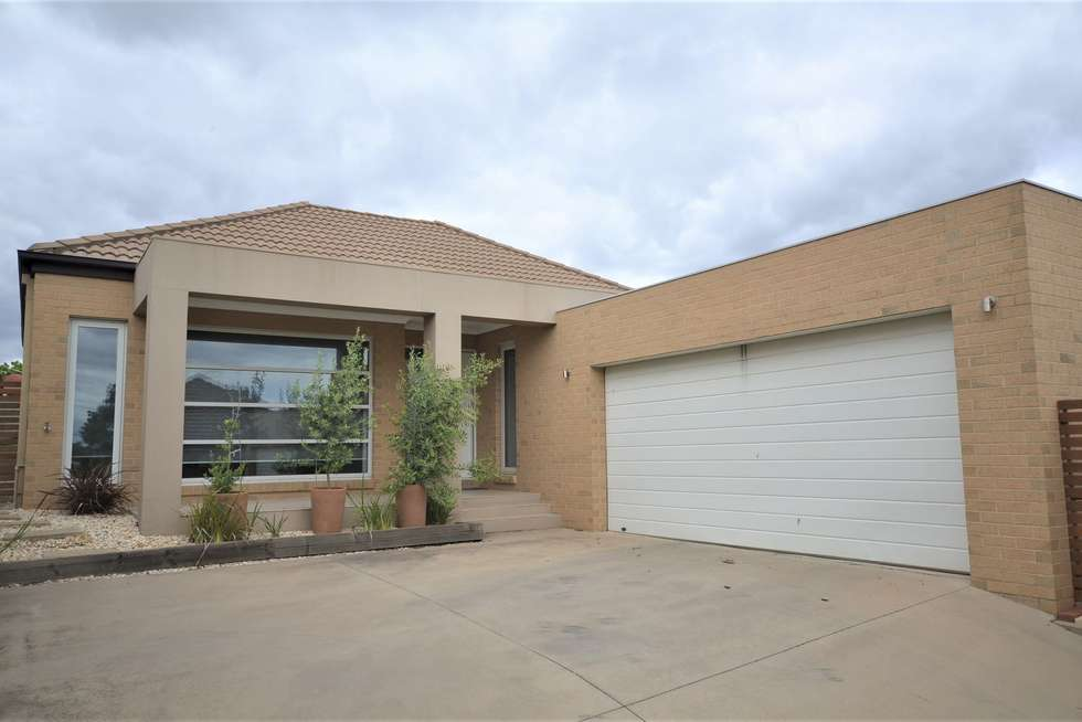 Second view of Homely house listing, 12A Michael Street, Kennington VIC 3550