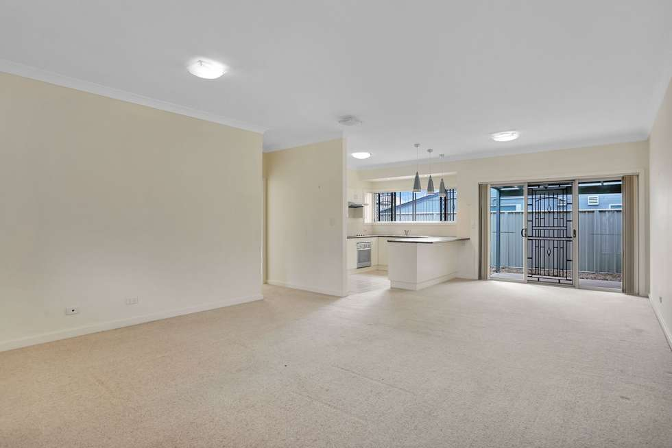 Second view of Homely villa listing, 3/3 Dawson Street, Waratah NSW 2298