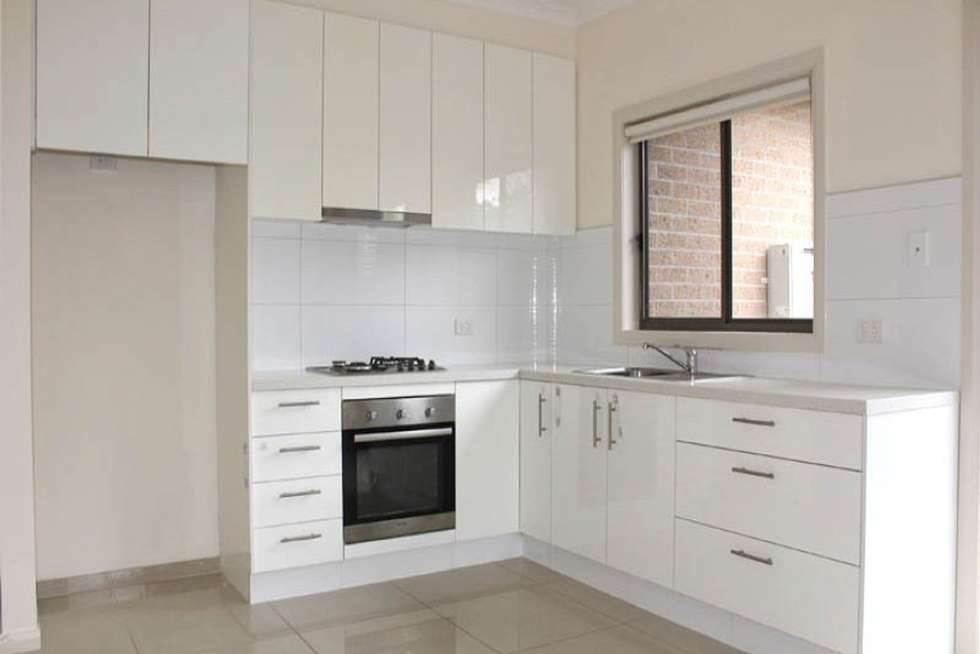 Second view of Homely house listing, 2/53 Mayne Street, Sunshine West VIC 3020