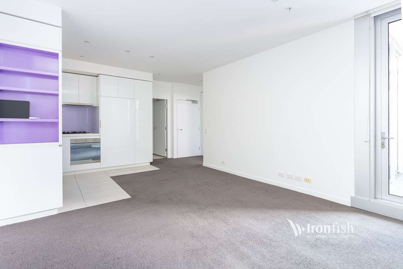 Main view of Homely apartment listing, Level15/231 Harbour Esplanade, Docklands VIC 3008
