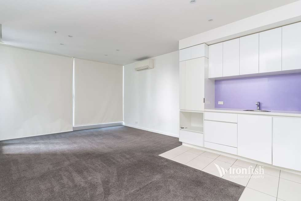 Second view of Homely apartment listing, Level15/231 Harbour Esplanade, Docklands VIC 3008