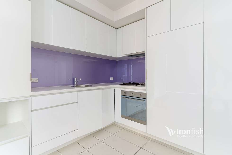 Third view of Homely apartment listing, Level15/231 Harbour Esplanade, Docklands VIC 3008