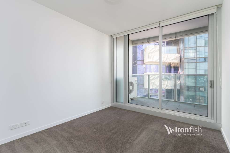 Fourth view of Homely apartment listing, Level15/231 Harbour Esplanade, Docklands VIC 3008