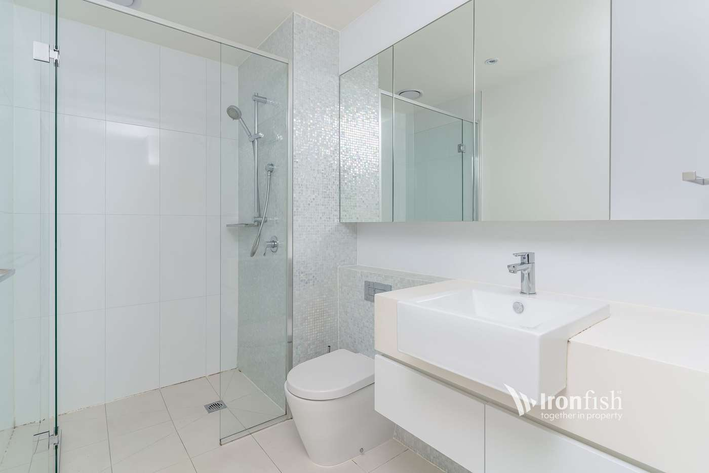 Fifth view of Homely apartment listing, Level15/231 Harbour Esplanade, Docklands VIC 3008