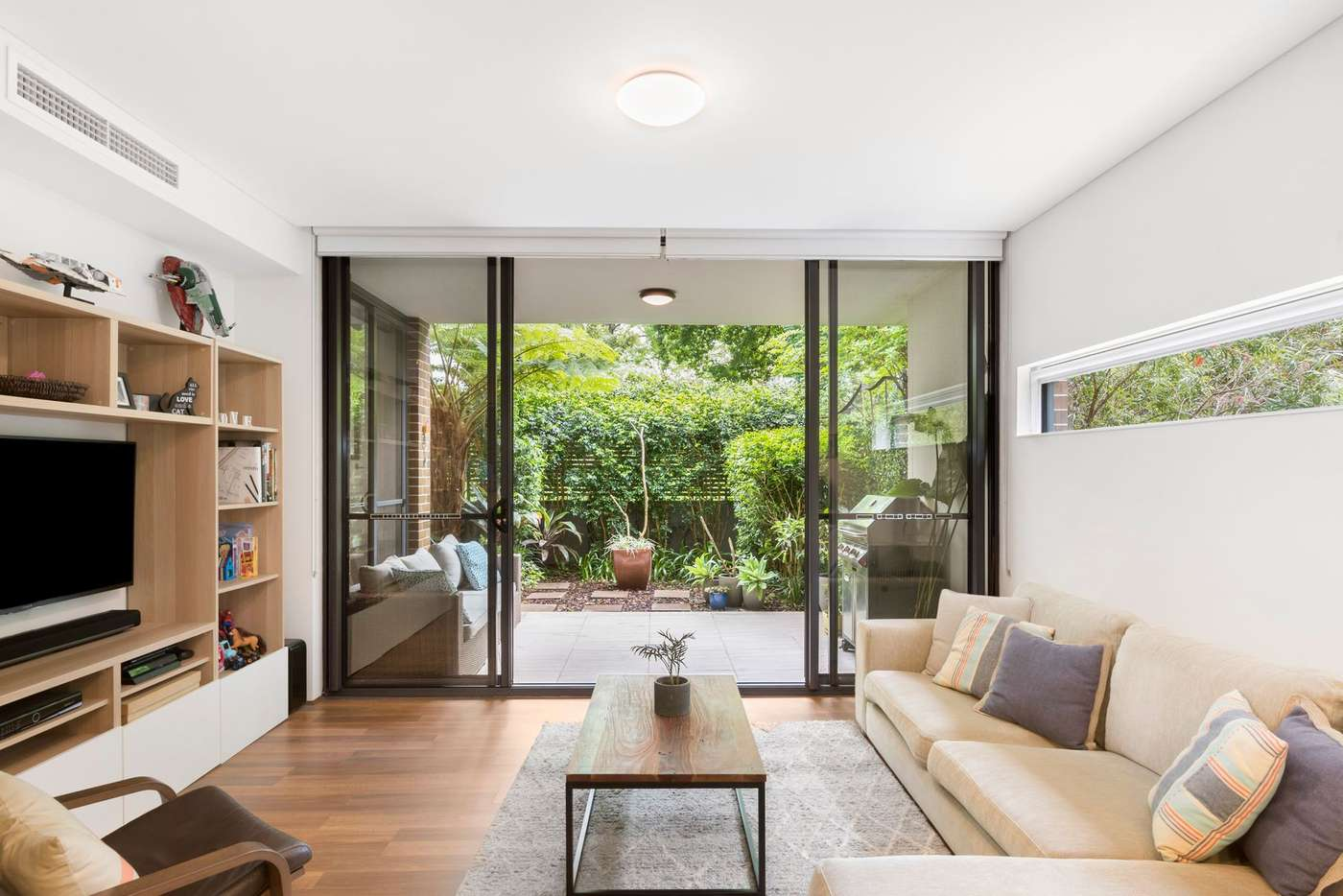 Main view of Homely apartment listing, 3/165-167 Rosedale Road, St Ives NSW 2075