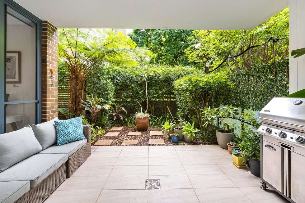 Third view of Homely apartment listing, 3/165-167 Rosedale Road, St Ives NSW 2075