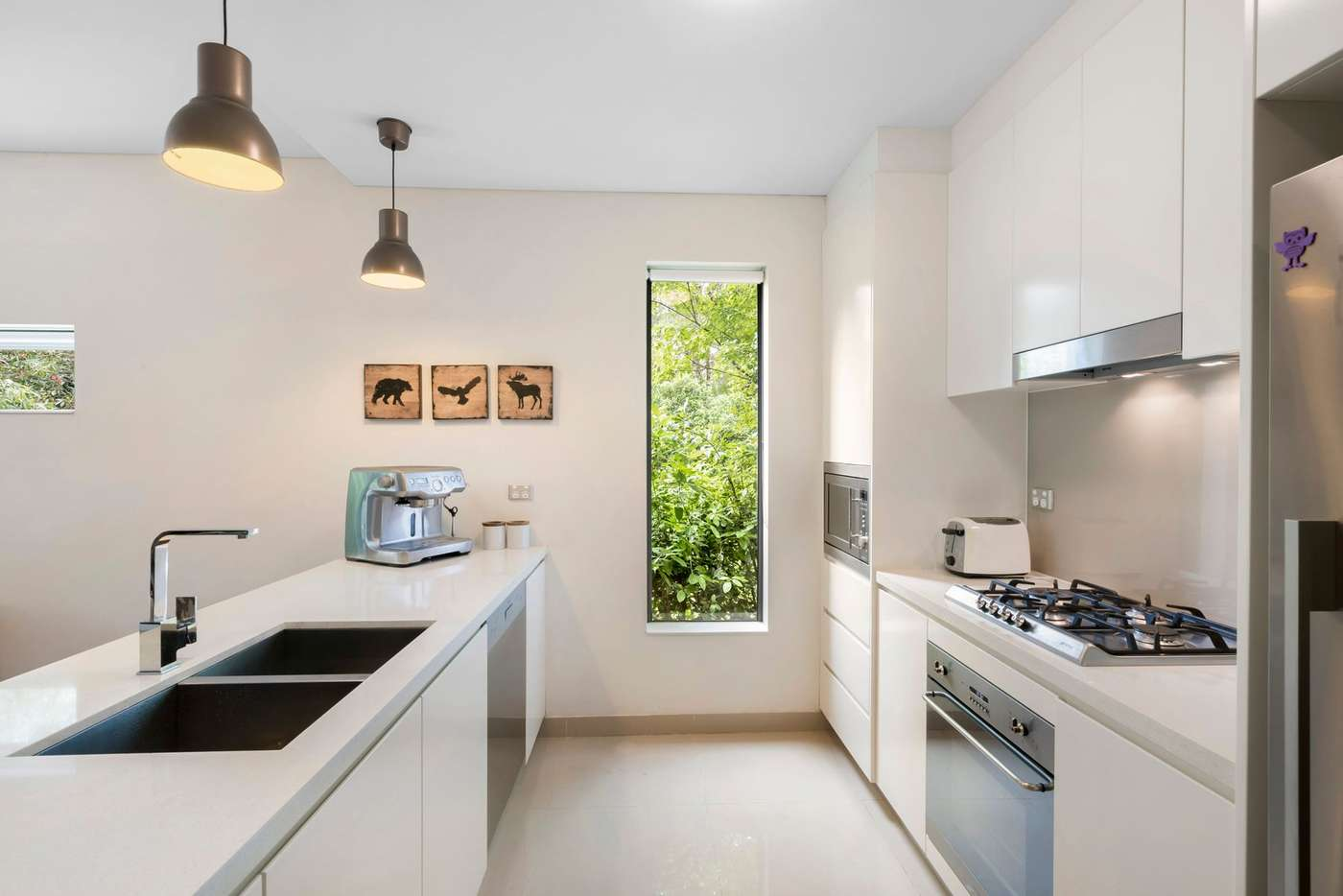 Sixth view of Homely apartment listing, 3/165-167 Rosedale Road, St Ives NSW 2075
