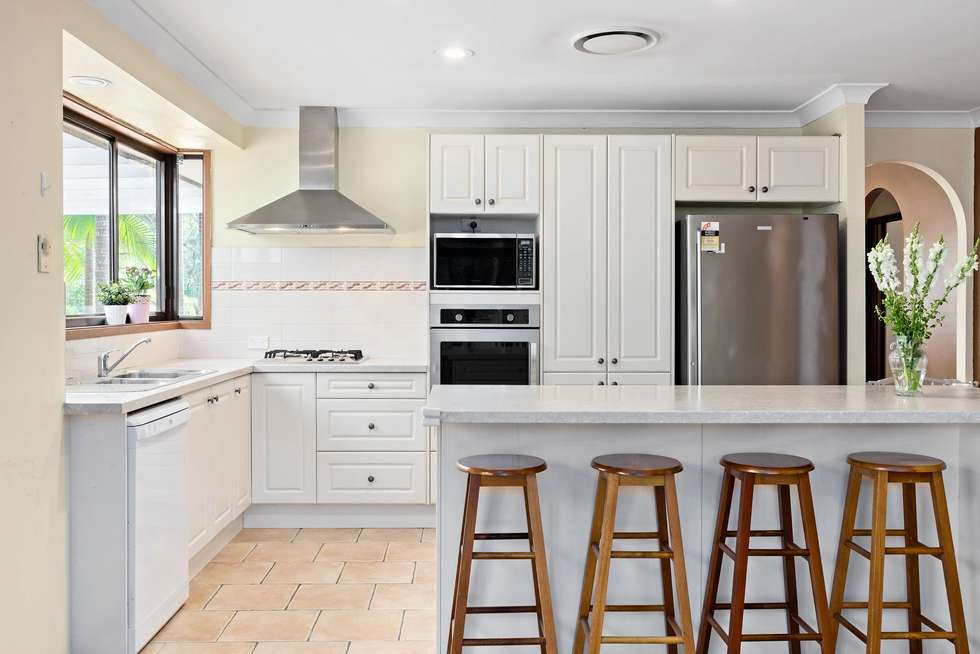 Third view of Homely house listing, 3 Nadene Place, Pymble NSW 2073